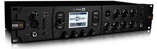 Line 6 POD HD PRO X Multi Effect Processor