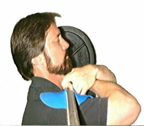 Advanced Fitness Sting Ray - Front Squat Stabilizer by Advanced Fitness