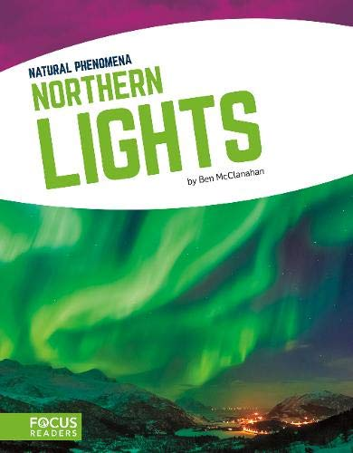 Northern Lights Solar Cycle