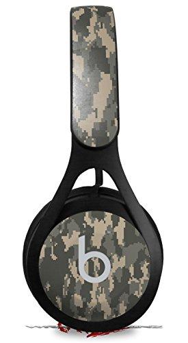 Skin Decal Wrap for Beats EP WraptorCamo Digital Camo Combat HEADPHONES NOT INCLUDED
