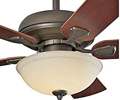 Energy Efficient 52 Inch LED Ceiling Fan...