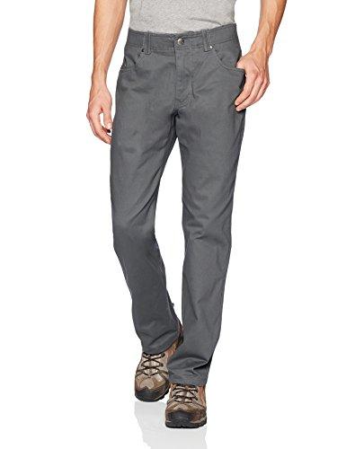Peak 5 Pocket Pant, Grill, 34x34 ()