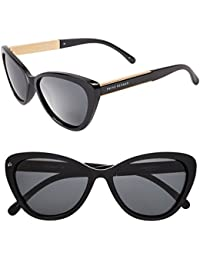 "ICON Collection ""The Hepburn"" Designer Polarized Retro..."