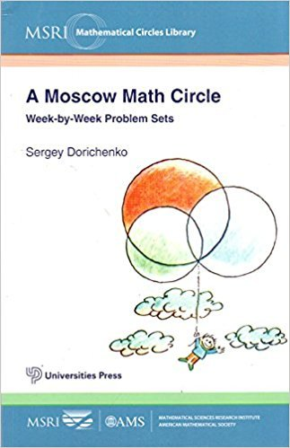 MOSCOW MATH CIRCLE, A