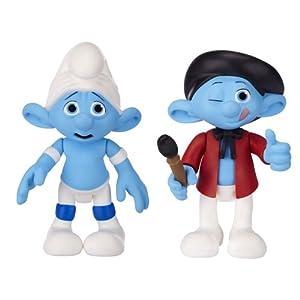Painter Smurf Movie