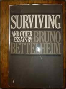 9780394742649 - Surviving and Other Essays by Bruno Bettelheim