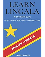 Learn Lingala - The Ultimate Guide