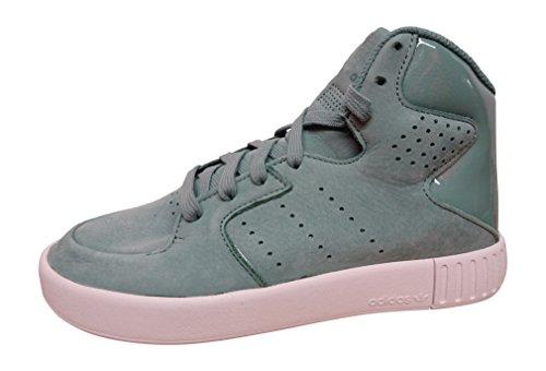 adidas , Baskets mode pour femme Grey Grey white BA7509