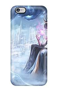 Jill Pelletier Allen's Shop 9267828K78771434 Hot Design Premium Tpu Case Cover Iphone 6 Plus Protection Case(strife)