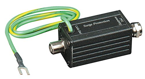 (Coaxial Surge Protector F)