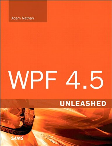 Download WPF 4.5 Unleashed Pdf