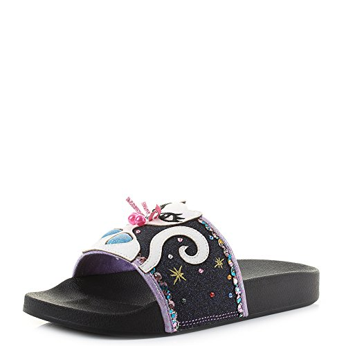 Irregular Choice Women's Purfect Pretty Synthetic Unknown KE69plU4RE