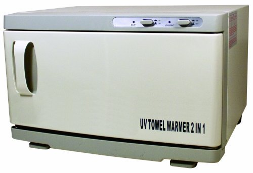Fantasea Spacesaver Towel Warmer/Sterilizer by Fantasea