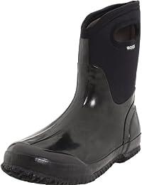 Bogs Women's Classic Mid Rain Boot