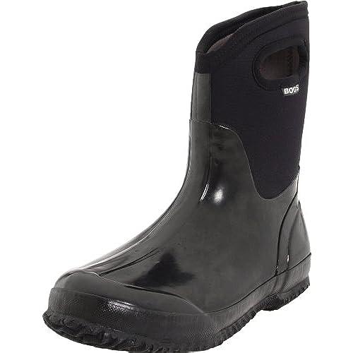 wholesale Bogs Women's Classic Mid Handles Waterproof Boot supplies