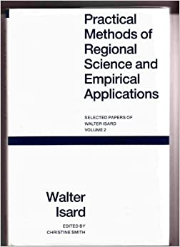 Selected Papers Isard V2 CB (Selected Papers of Walter Isard)