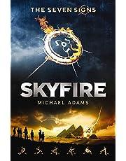 Skyfire #1