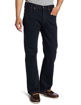 Levi's Men's 501 Jean, Union Blue, 29x32