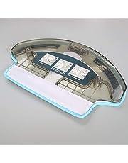 Simuke - 1 depósito de agua + 1 paño de limpieza para aspiradora Ecovacs Deebot DT85G DT85 DT83 DM81 DE35