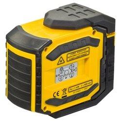 Stabila 03180 LAX300 Laser Bob Crossline Laser