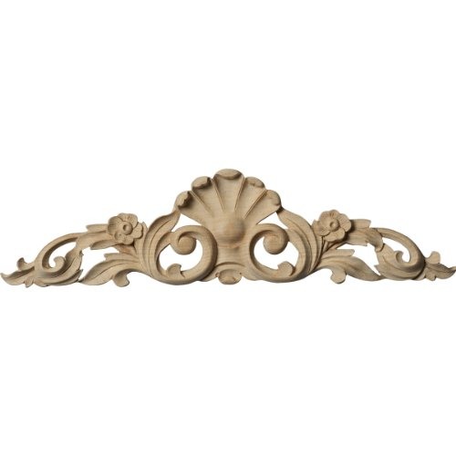 ekena-millwork-onl12x03x01frlw-small-farmingdale-center-with-scrolls-12-1-4-inch-x-3-1-4-inch-x-5-8-