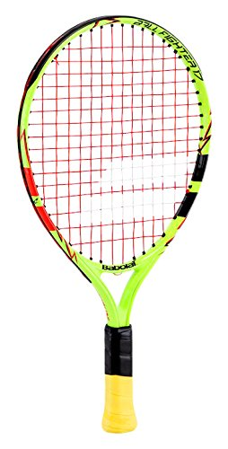 BABOLAT B140209 Ballfighter 17 Junior Tennis Racquet