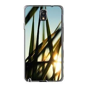 Samsung Galaxy Note 3 PYo29601CYPa Custom Beautiful Morninggrass Image Protective Cell-phone Hard Cover -AshleySimms