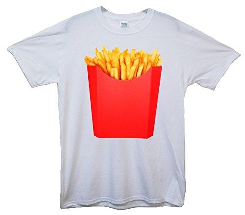 minamo-french-fries-t-shirt-xx-large-50-52-inches-white