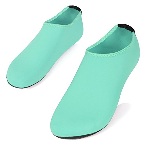 SHOESKISS Barefoot Water Womens Exercise