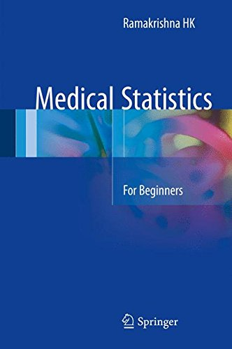 Medical Statistics: For Beginners