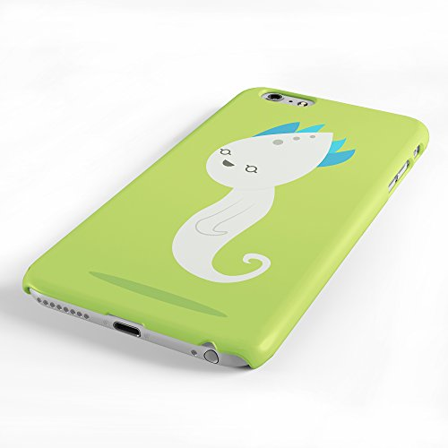 Koveru Back Cover Case for Apple iPhone 6 Plus - Covered Cat