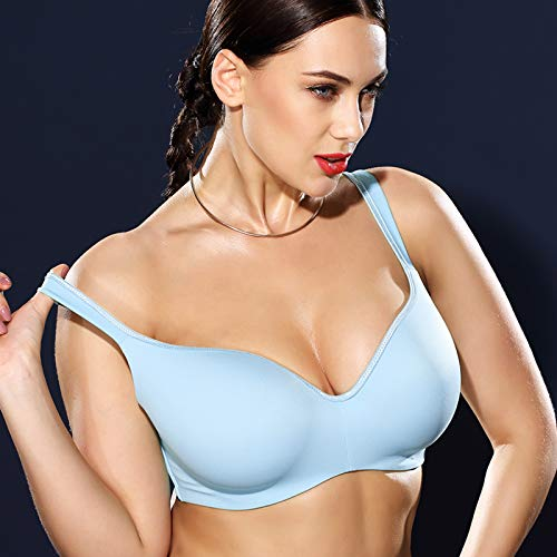 c48754043513b Amazon.com  RISHIL WORLD Push Up Full Cup Plus Size Boobs Anti Sagging  Underwire Gather Bra Single Item.  Electronics
