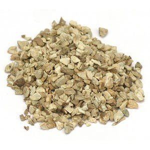 Stone Root Wildcrafted Cut & Sifted - Collinsonia canadensis, 1 lb,(Starwest Botanicals) by Starwest Botanicals (Image #1)