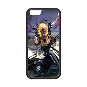 Bleach Cell Phone Hard Case Cover For SamSung Galaxy Note 2 ) Plastic and Hard (Laser Technology)