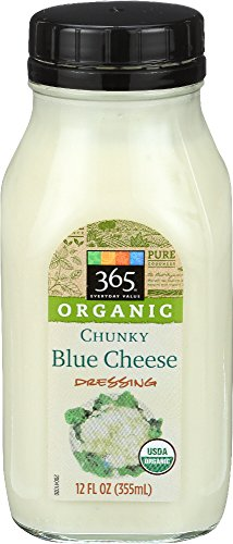 Blue Cheese Dressings