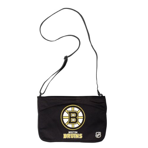 Boston Bruins Jersey Purse - NHL Boston Bruins Jersey Mini Purse