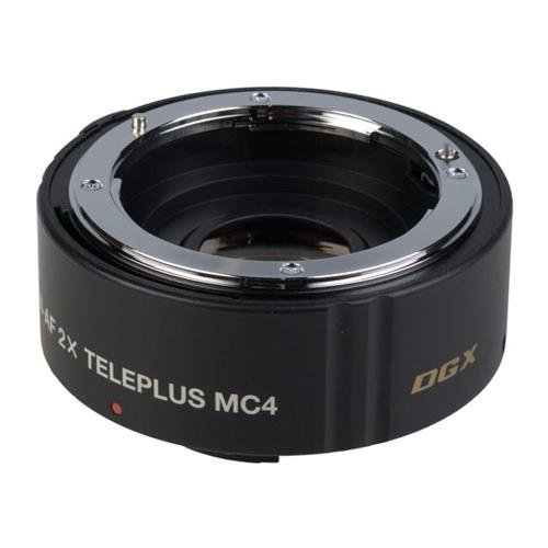 Kenko 2X Teleplus - 4 Element DG Auto Focus for Nikon-AF Digital SLRs by THK Photo Products Inc.