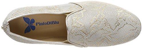 Pinto Di Blu Damen Nightingale Slipper, Gold (Gold), 37 EU