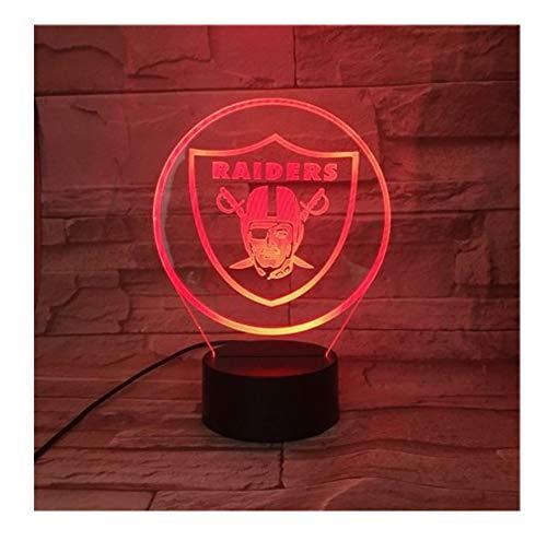 Oakland Raiders Desk Lamp Raiders Desk Lamp Raiders Desk