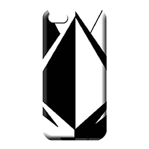 iphone 6plus 6p Collectibles Tpye Hot Fashion Design Cases Covers phone back shells volcom