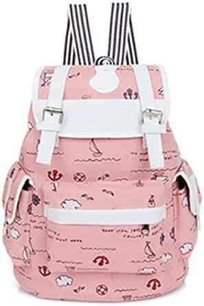 bb2040d9024b Shopping $25 to $50 - Canvas - Last 30 days - Pinks - Backpacks ...
