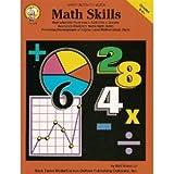 Math Skills, Myrl Shireman, 1580370608