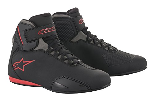Motorcycle Footwear - 9