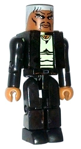 Marvel Minimates Wave 12 Luke Cage Figure (Loose)