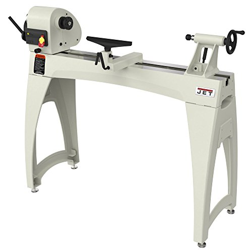 Jet JWL-1440VSK Wood Lathe by Jet
