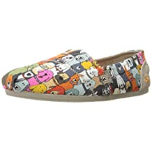 BOBS from Skechers Women's Plush-Wag Party Flat