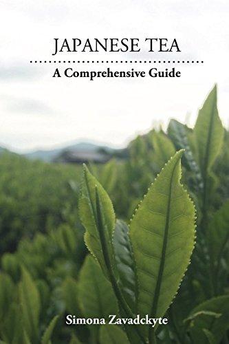 (Japanese Tea: A Comprehensive Guide)