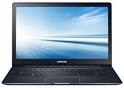 Samsung ATIV Book 9 2014 Edition 15.6-Inch Touchscreen Laptop (Intel Core i5, Mineral Ash Black)