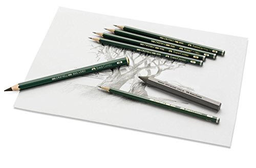 Faber-Castell 9000 111Th Anniv Set Photo #3