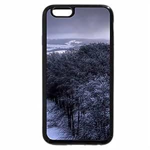 iPhone 6S Plus Case, iPhone 6 Plus Case, A Winter Jaunt